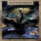 Unleashing The Shadows von Electro Nomicon (2013)