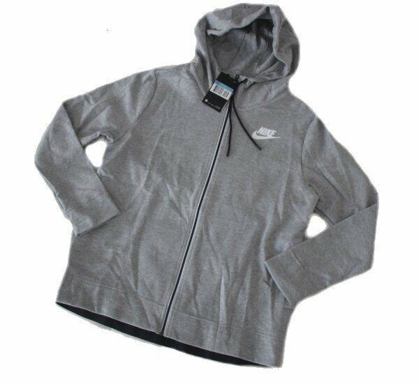 Nike Jacke Grau Gr. S Damen | eBay