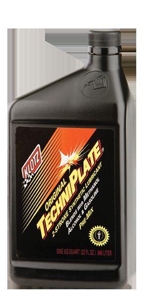 1 Case of  10 Quarts Klotz Techniplate Oil KL-200 NIB  qualità di prima classe