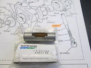 rover p6 2000/2200 oil pressure valve liner, NEW GENUINE