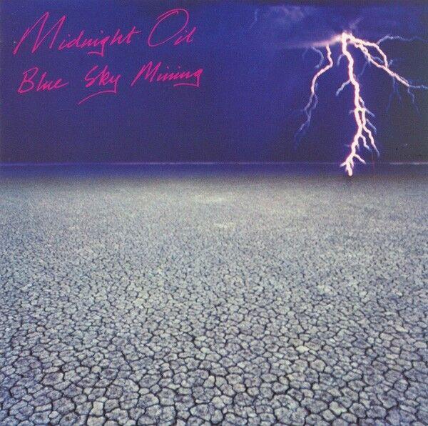 Midnight Oil: Blue Sky Mining, rock