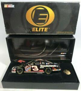 DaleEarnhardt-3-GoodwrenchPlus-1998-Monte-Carlo-Elite-NASCAR-50th-Anniversary