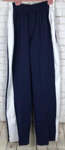 Vintage 70s-80s CHAMPION Sweat Pants Blue Size Lar