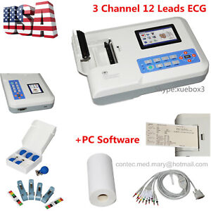 usa-3-channel-12-lead-ekg-machine-pc-software-ecg300g-elektrokardiografen-macht-contec