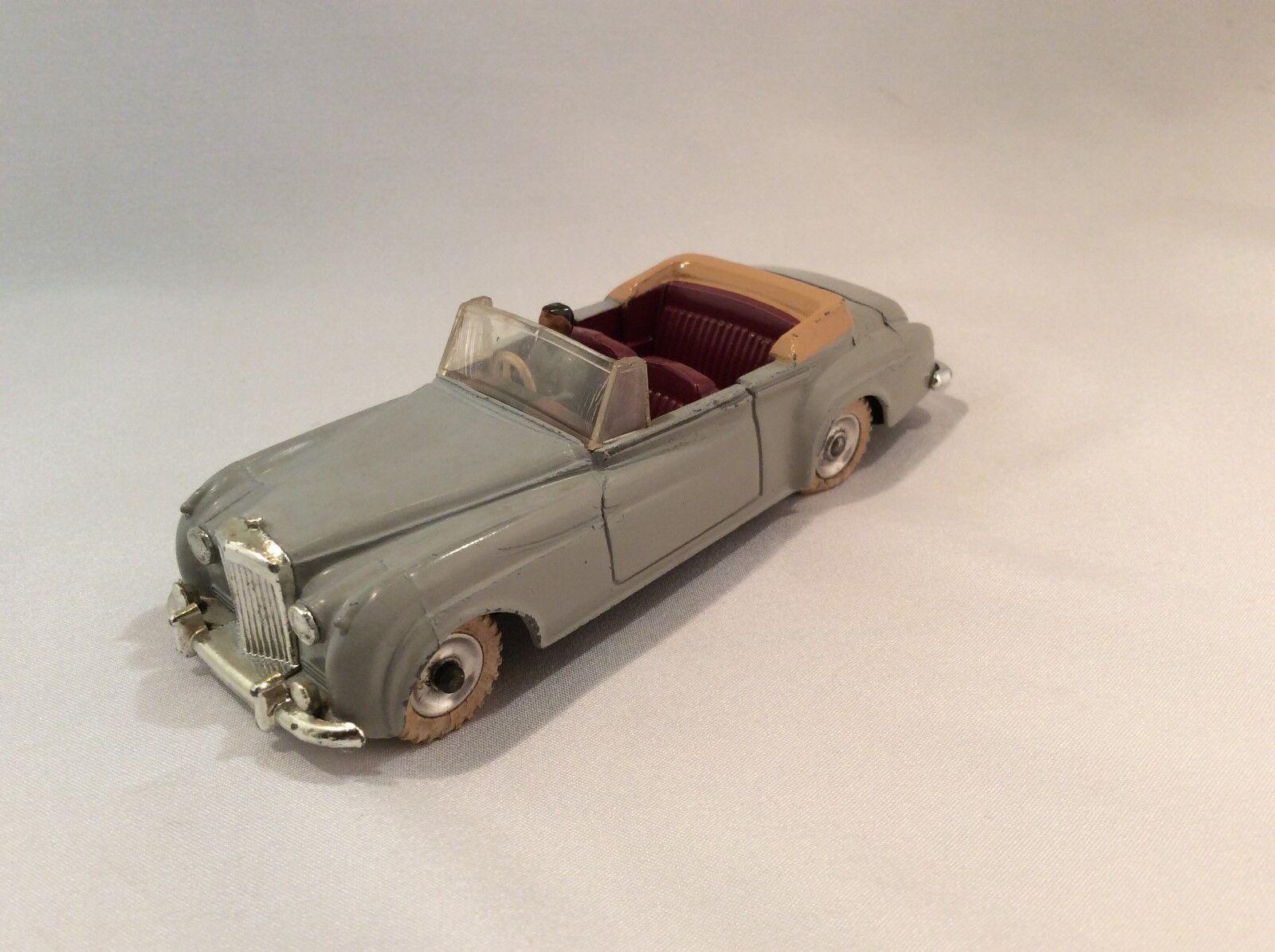 Dinky toys  no. 194 Bentley S2