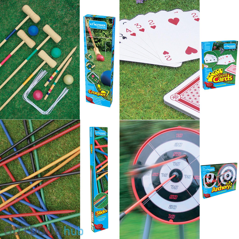 Garden Games & Activities Outdoor Toys & Activities Toys & Games