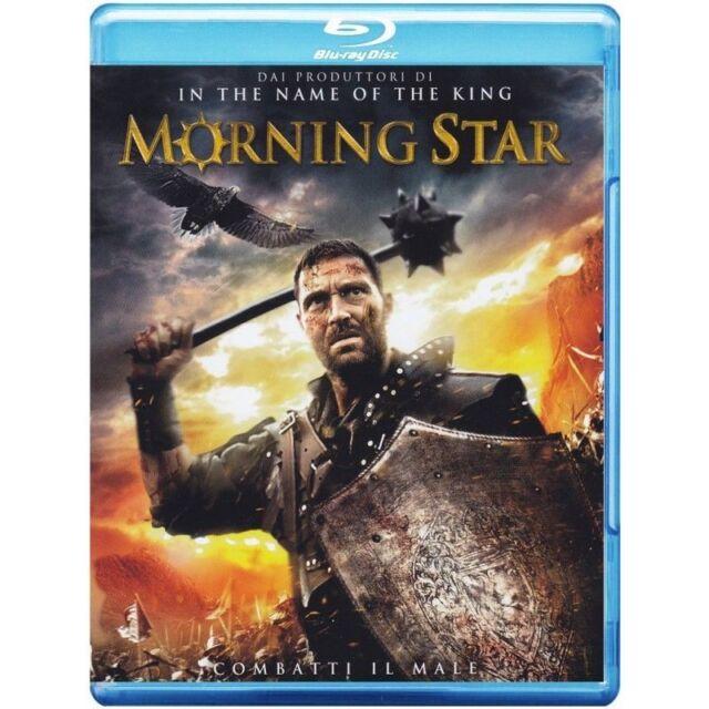 MORNING STAR BLU-RAY NUOVO