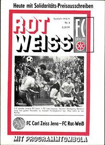 OL-78-79-FC-Rot-Weiss-Erfurt-FC-Carl-Zeiss-Jena-07-10-1978-Wolfgang-Benkert