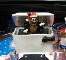 South Park Pinball Machine Mr. Hankey Hanky Figure 880-5029-00