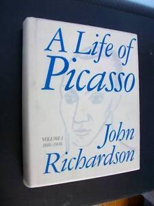 A-LIFE-OF-PICASSO-JOHN-RICHARDSON-1991