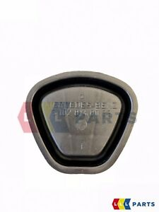 NEW-GENUINE-MERCEDES-BENZ-MB-C-CLASS-W202-OIL-PAN-GASKET-PLUG-SEAL-A1020140033