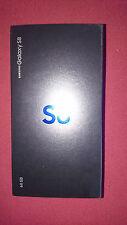 Samsung Galaxy S8 64GB - Midnight Black (Ohne Simlock) Smartphone