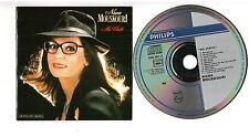 Audiophile Rare Nana Mouskouri Ma Verite Best Sounding 85 W Germany Philips CD