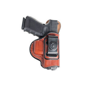 Details about INSIDE THE WAISTBAND LEATHER HOLSTER FOR KEL-TEC P32  IWB  HOLSTER W/ CLIP