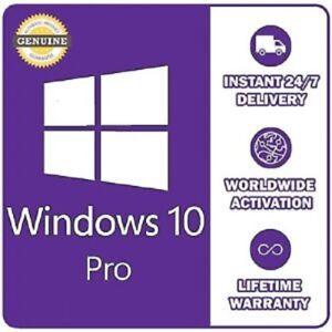 Windows-10-Pro-WIN-10-32-64-Bits-Original-Licencia-Original-clave-de-activacion