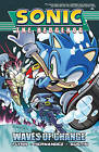 Sonic the Hedgehog 3: Waves of Change by Sonic Scribes (Paperback, 2016)