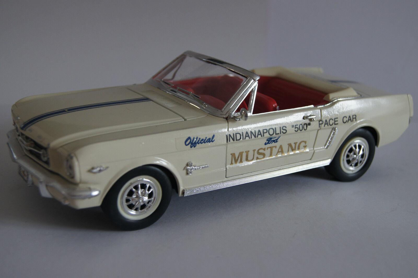 Mira Modellauto 1 18 Ford Mustang 1964