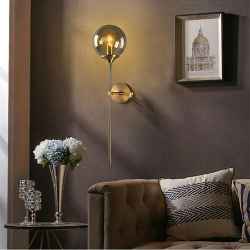 Indoor Wall Light Bedroom Wall Lamp Bar Glass Wall Lighting Kitchen Wall Sconces