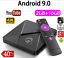 Q1-TV-Box-Android-9-0-Boitier-Numerique-Smart-TV-BOX-2GB-16GB-WIFI-Multimedia miniature 1