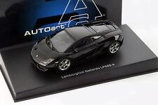Lamborghini Gallardo LP560-4 schwarz metallic 1:43 AUTOart