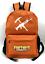 UK Hot Fortnite Battle Royale Rucksack Boys Girls Gift Galaxy School Bag 20L