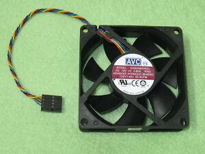 AVC-DASA0820R2U-Case-Fan-for-DELL-Optiplex-790-990-SFF-12V-0-60A-4Wire-5Pin-B158