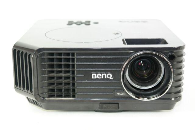 BenQ MP622c Windows 8 Driver Download