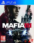 Mafia 3 - Playstation 4 (PS4) - UK/PAL