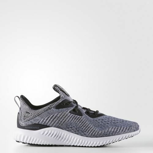 New adidas AlphaBOUNCE EM Running Shoes Alpha Bounce Pure Energy Ultra BB9043