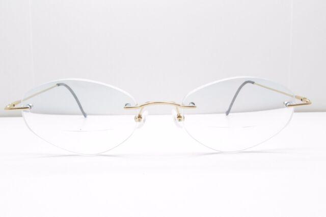Tura No25 BGC Rimless Eyeglasses Eyewear Frames 49-18-140 Tv3 70411 ...