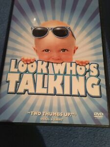 Dvd-Look-Who-s-Talking
