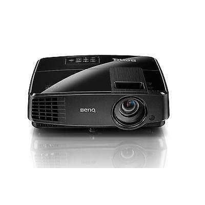 Benq Projector MS506P DLP SVGA 800x600 3200AL Lumens 3D Ready GTC