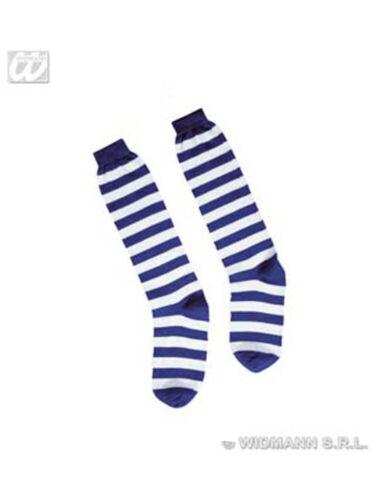 XL Socken gestreift Fasching Karneval Männer