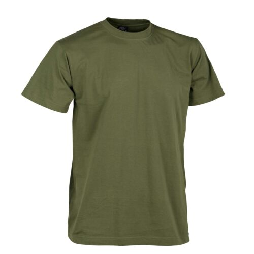 HELIKON-Tex Classic Army t-shirt Comfort-fit outdoor Sport ocio-U.S Green