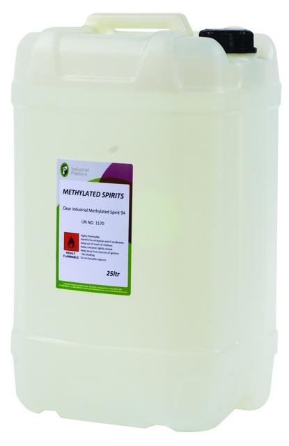 Barrettine 2 Ltr Methylated Spirits