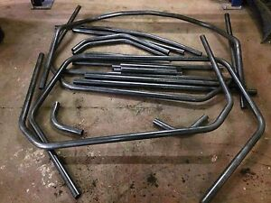 Landrover Discovery Tray Back Roll Cage Kit Form - <span itemprop=availableAtOrFrom>Tewkesbury, Gloucestershire, United Kingdom</span> - 14 day return Most purchases from business sellers are protected by the Consumer Contract Regulations 2013 which give you the right to cancel the purchase within 14 da - Tewkesbury, Gloucestershire, United Kingdom