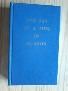 One-day-at-a-time-in-Al-Anon-Buch-in-englisch-english