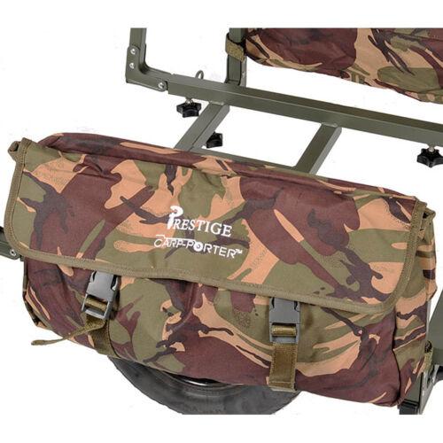 NEW Prestige Carp Porter Mk2 DPM Camo Side Bags SBDPM