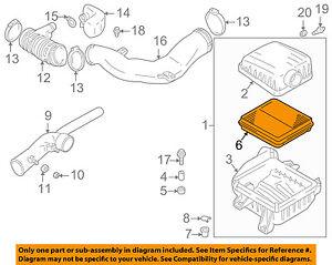 1 EngineAir Filter SA5091 Heavy Duty Air Filter  Fits Chevrolet /& GMC