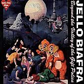 Jello Biafra : Beyond the Valley of the Gift Police CD (1997) Quality guaranteed