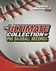 The Ultimate Collection of Pro Baseball Records by Anthony Wacholtz (Paperback / softback, 2012)