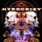 Catch 22 [Bonus Tracks] by Hypocrisy (CD, May-2008, Nuclear Blast)