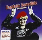 Captain Sensible The Collection CD 2003