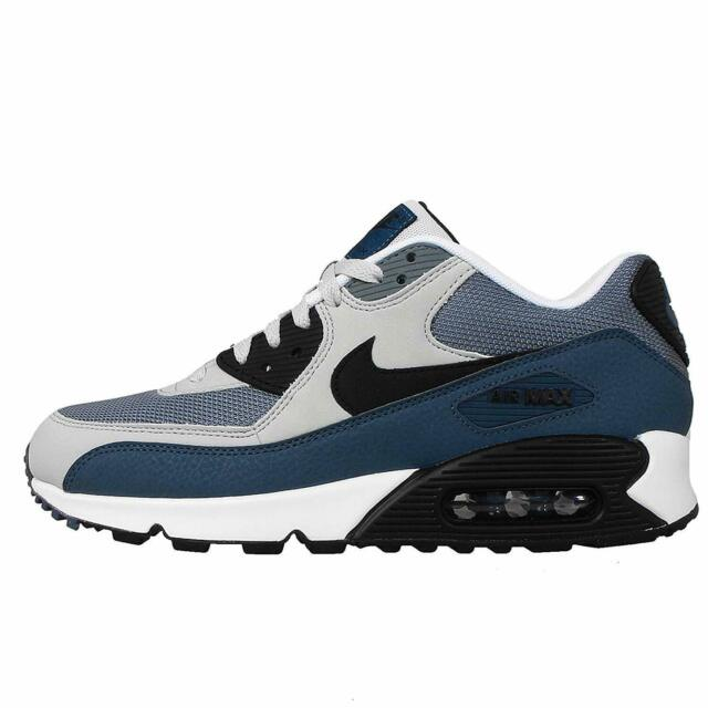 Nike AIR MAX '90 ESSENTIAL Running Shoes For Men Buy WHITE