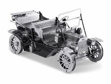 1908 Ford Model T: Metal Earth 3D Laser Cut Car Miniature Model Kit 2 sheets