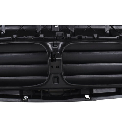 Front Air Duct Behind Kidney Grilles to Front Panel For BMW F10 528i 51747200787
