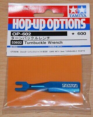 Tamiya 53602 Turnbuckle Wrench 1:10 RC Car