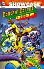 Showcase Presents: Captain Carrot and His Amazing Zoo Crew by Various (Paperback, 2014)