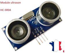 Module HC-SR04 - HCSR04 capteur ultrason pour Arduino, Raspberry, télémètres...