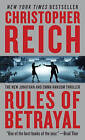 Rules of Betrayal by Christopher Reich (Paperback / softback)